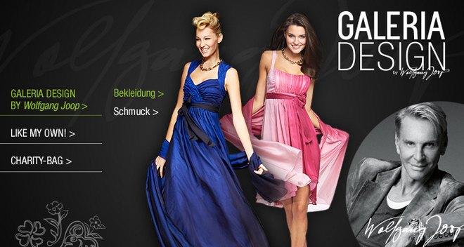 Wolfgang Joop Mode im Online-Shop von GALERIA Kaufhof
