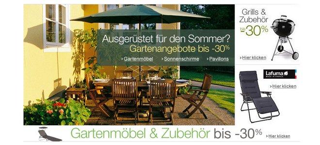 Bauhaus Gartenmobel Holz : Gartenmobel Ausverkauf 2013
