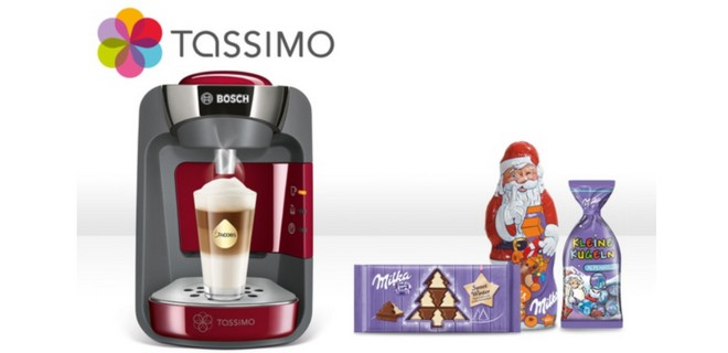 Bosch Tassimo Angebot