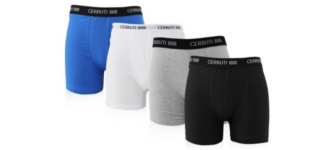 Cerruti Boxershorts Groupon