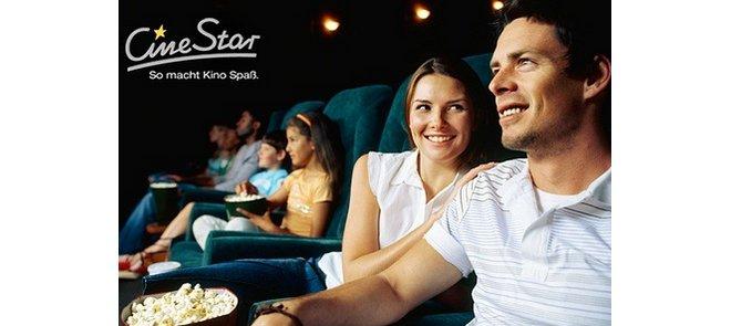 CineStar Kino Gutschein