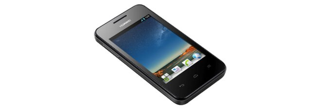 Huawei Ascend Y330 ohne Vertrag