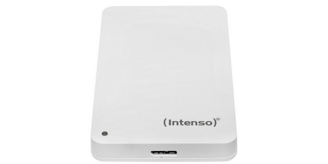 Intenso Memory Case