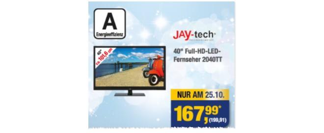 Jay-tech 2040TT