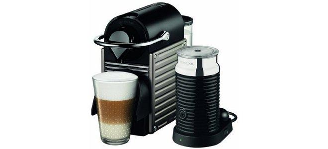 Krups Nespresso Pixie XN301T