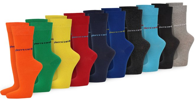 Pierre Cardin Socken günstig