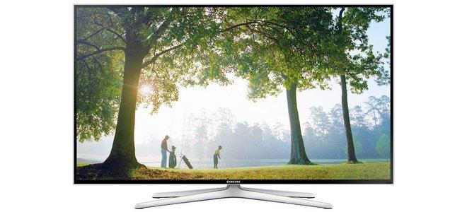 Samsung UE50H6470