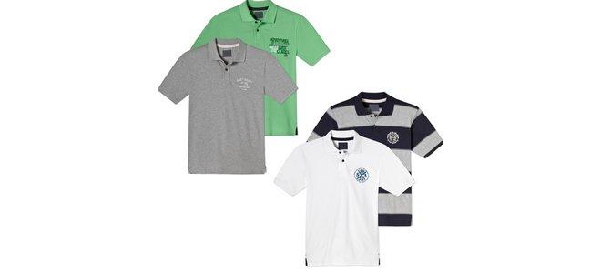 Schiesser Poloshirts