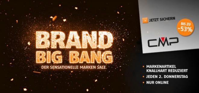 SportScheck Marken-Sale
