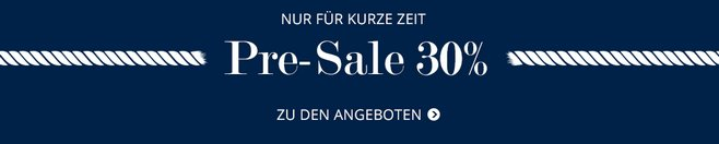 Tommy-Hilfiger Pre-Sale