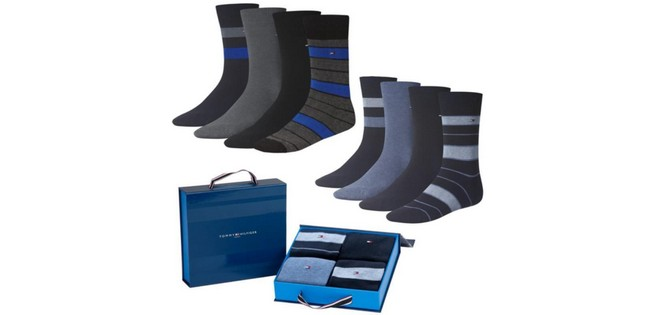 Tommy Hilfiger Socken Geschenkset