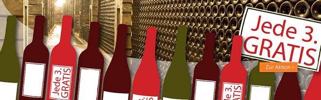 Weinversand-Gutscheincode
