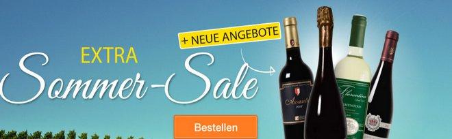 Weinversand Gutscheincodes