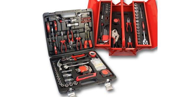 Werkzeugkoffer günstig kaufen