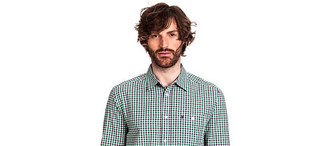 Wrangler Hemden