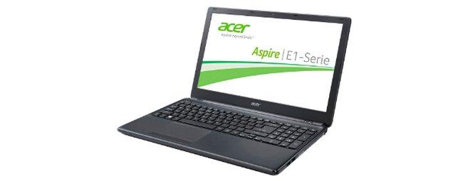 Acer Aspire E1-150