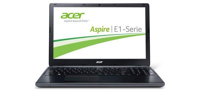 Acer Aspire E1-570