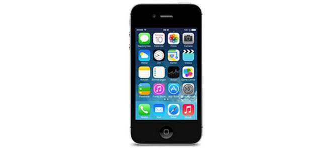 Apple iPhone 4S ohne Vertrag kaufen