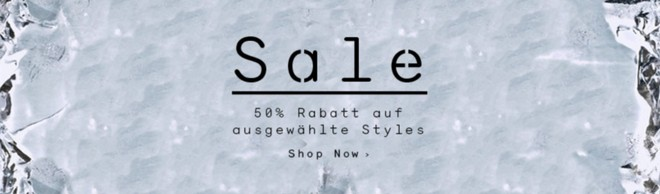 Bench Winter-Sale
