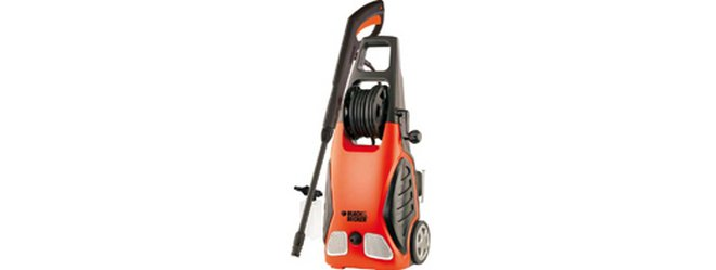 Black & Decker PW 1700 SPM Plus