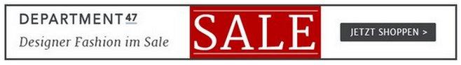 Department47 Summer Sale