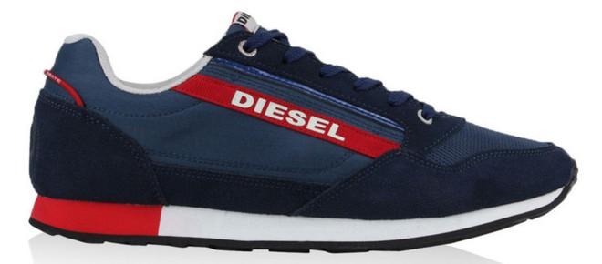 Diesel Sneaker Schuh-Modelle