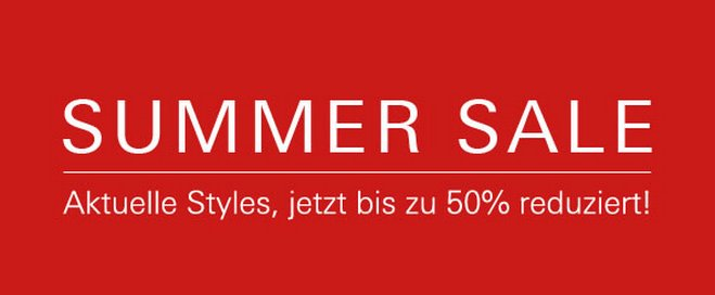 Fashion ID Summer Sale