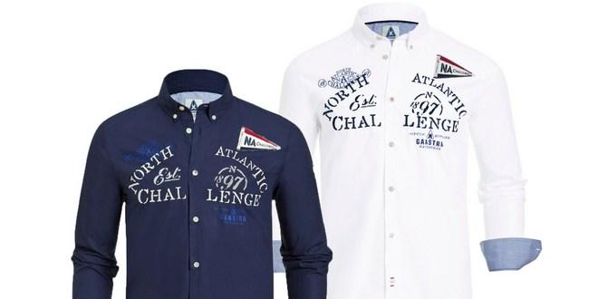 GAASTRA Hemden