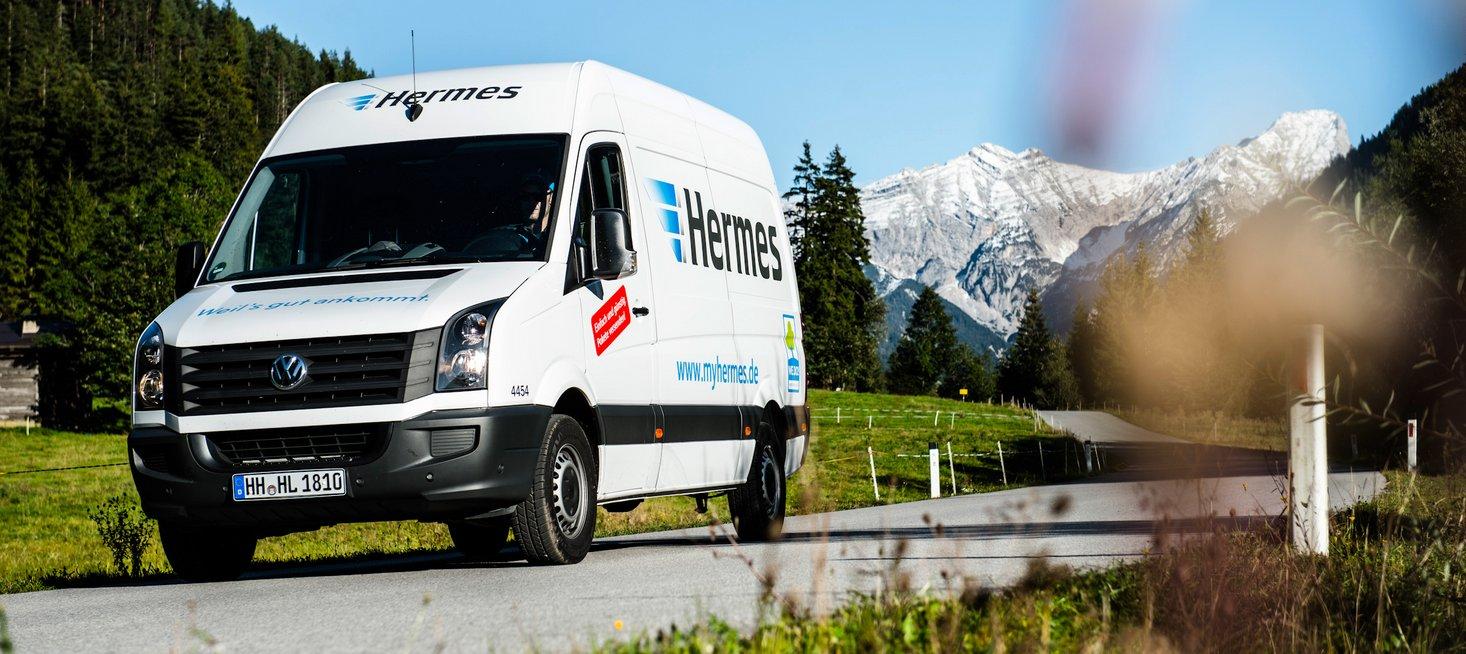 Hermes-Gutschein