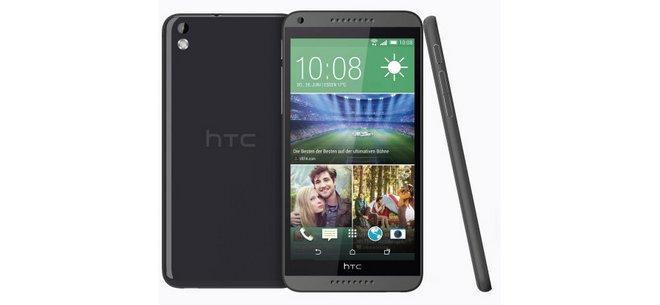 HTC Desire 816 ohne Vertrag