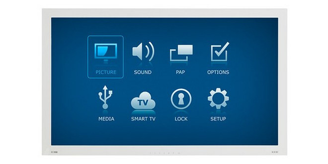 IKEA Uppleva Fernseher
