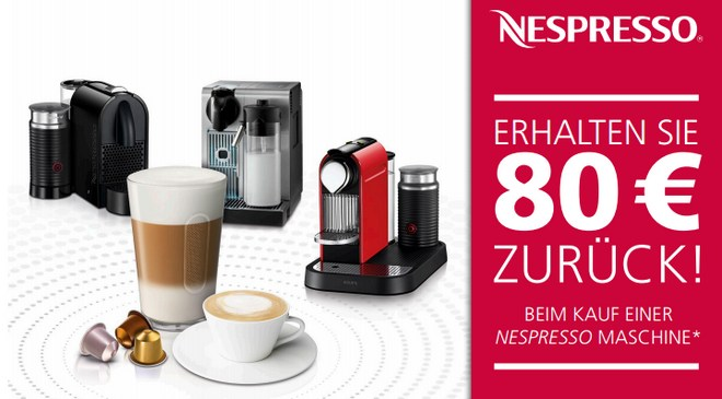 nespresso maschinen aktion media markt table basse relevable. Black Bedroom Furniture Sets. Home Design Ideas