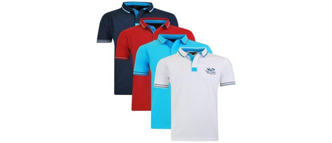 Pierre Cardin Polo-Shirts günstig