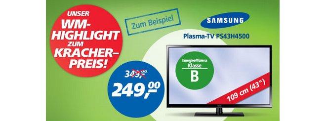 Samsung PE43H4500