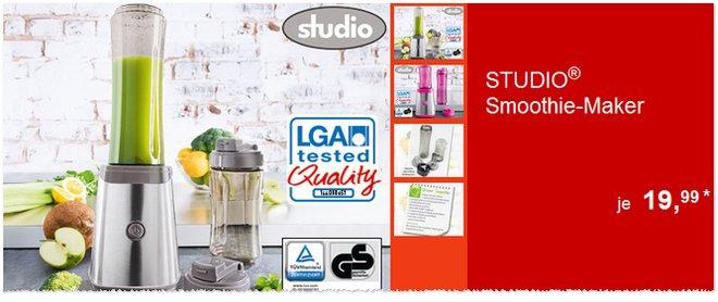 Studio Smoothie-Maker ALDI