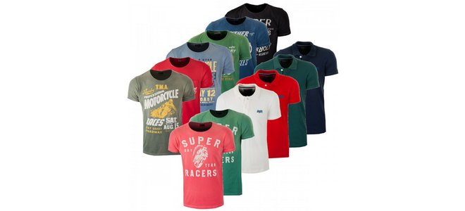 Superdry Polo Shirts