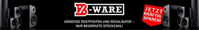Teufel Restposten B-Ware