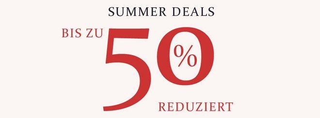 Tom Tailor Summer Deals Sale