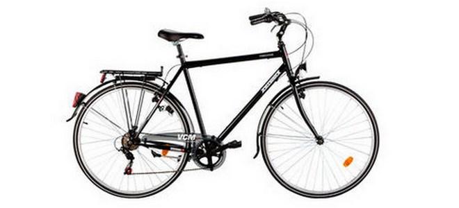 VCM Citybike Urb Him bei KiK