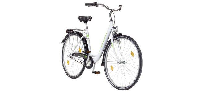 Zündapp Red 1.0 Damen-Citybike