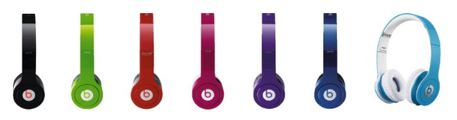Beats Solo HD Angebot