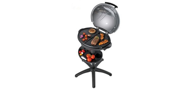 calli elektro bbq grill bei netto ab 28 f r 49 98. Black Bedroom Furniture Sets. Home Design Ideas