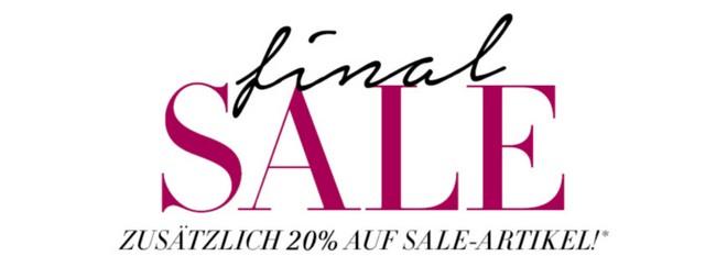 comma Final Sale