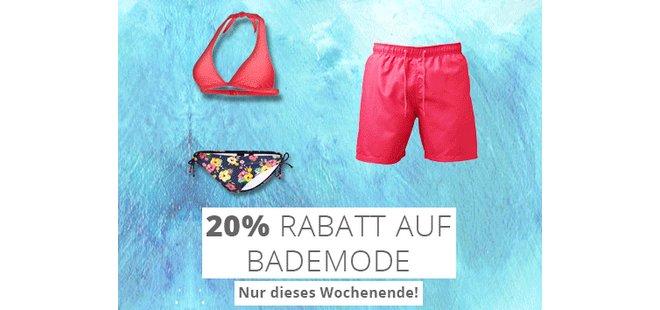 Engelhorn Bademode Sale