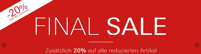 Fashion ID Final Sale