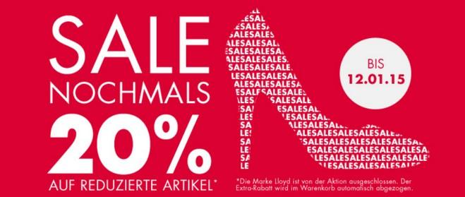 Görtz Winter-Sale