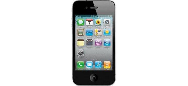 iPhone 4 Preis ohne Vertrag