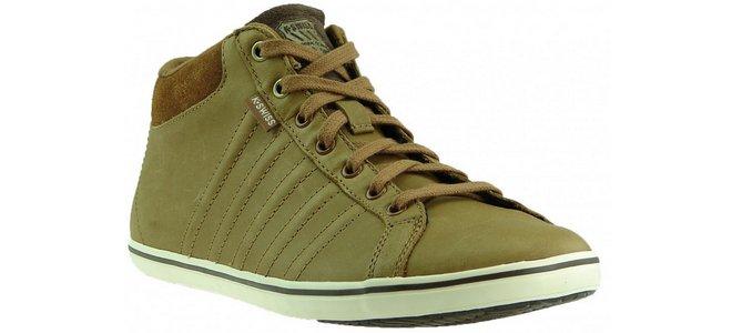 K-Swiss Sneaker Hof Mid