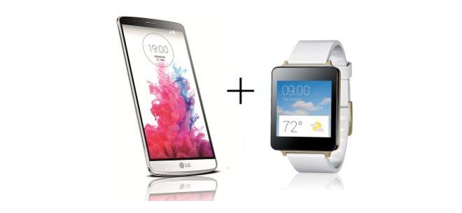 LG G3 ohne Vertrag Smartphone