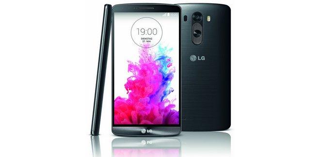 LG G3 ohne Vertrag